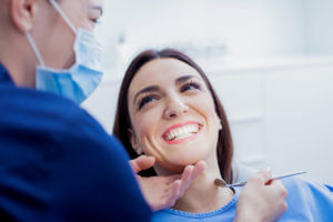 Dental treatment in Toronto